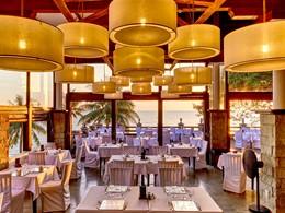 Le restaurant Il Ristorante