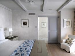 Flamands villa de l'hôtel Cheval Blanc à St-Barth