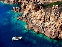 Découvrez dans les fonds marins de la mer Méditerranée