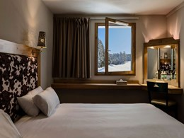 La Chambre Deluxe- Terrasse, Montalbert