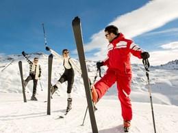 Profitez des activités proposées par le Club Med Aime La Plagne