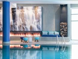 Profitez d'une superbe piscine