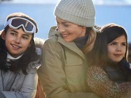 Séjour idéal en famille au Club Med Alpe d'Huez La Sarenne
