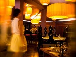 Restaurant The Agung