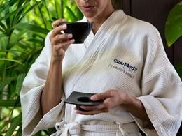 Détente et bien-être au spa du Club Med Yucatan