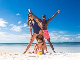 Séjour idéal en famille au Club Med Yucatan