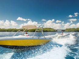Profitez des eaux turquoise des Caraïbes au Club Med