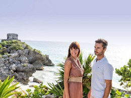 Moments privilégiés en amoureux au Club Med Yucatan