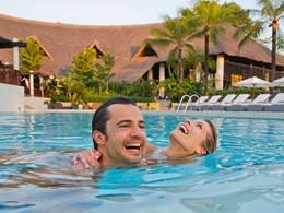 Profitez de la superbe piscine du Club Med Cap Skirring