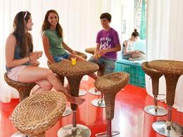 Petits et grands se réjouiront au Club Med Cargèse