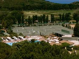 Profitez des nombreuses activités du Club Med Cargèse
