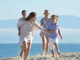 Séjour idéal en famille au Club Med Cargèse
