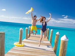 Le Club Med est parfait pour ceux en quête de vacances dynamiques