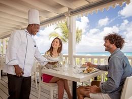Vous apprécierez le service personnalisé de grande qualité du Club Med
