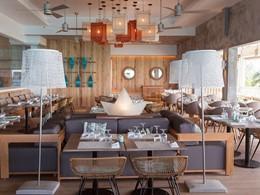 La Pinta Beach Lounge Restaurant du Club Med