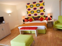 Chambre Deluxe du Club Med Da Balaia à Algarve