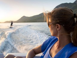 De nombreuses activités nautiques vous attendent du Club Med