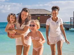 Le Club Med La Caravelle est un paradis pour les petits