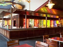 Le bar Le Phare du Club Med La Palmyre Atlantique