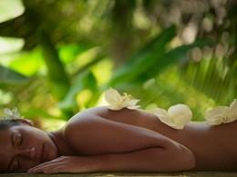 Somptueux soins au spa du Club Med Les Boucanniers
