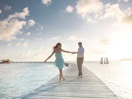 Séjour idéal en amoureux au Club Med Les Boucanniers