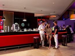 Le bar La Croisette du Club Med Opio en Provence