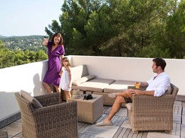 Séjour idéal en famille au Club Med Opio en Provence