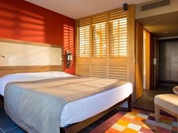 Chambre Club Jardin du Club Med Opio en Provence