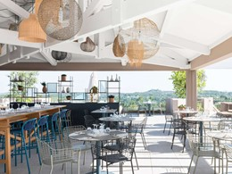 Saveurs internationales au restaurant La Provence du Club Med