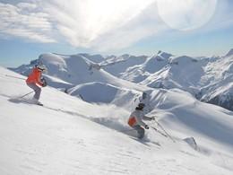 Le Club Med Peisey-Vallandry est idéal pour les amateurs de glisse