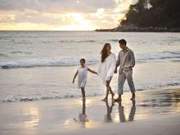 Séjour idéal en famille au Club Med Phuket