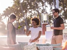 Le Club Med vous permettra de partager des moments privilégiés entre amis