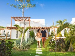 Escapade en amoureux au Club Med Punta Cana
