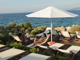 Détente sous le soleil de la Corse au Club Med Sant'Ambroggio