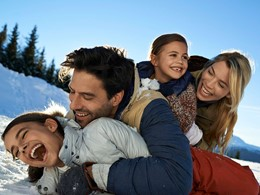 Séjour idéal en famille au Club Med Serre-Chevalier