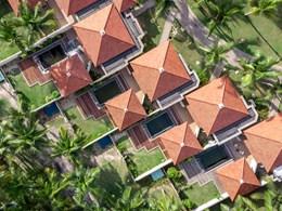 Des villas luxueuses en toute intimité
