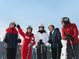 Des moments de partage au Club Med Tignes Val Claret