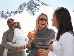 Séjour idéal en famille au Club Med Tignes Val Claret