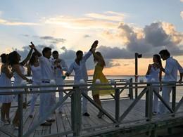 Profitez de moments privilégiés entre amis au Club Med