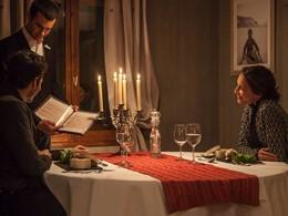Cuisine savoyarde au restaurant Le Chalet du Charvet du Club Med