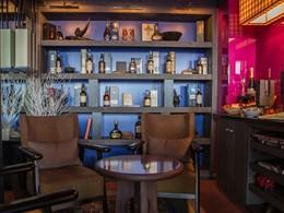 Une large selection de whiskey vous attend au Club Med