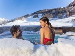 Escapade en amoureux au Club Med Val d'Isère - Le Refuge