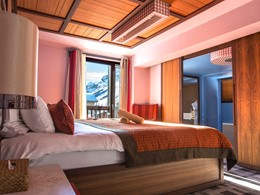 La Suite du Club Med Val d'Isère - Le Refuge