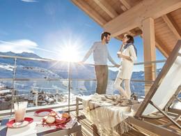 Séjour idéal en amoureux au Club Med Val Thorens