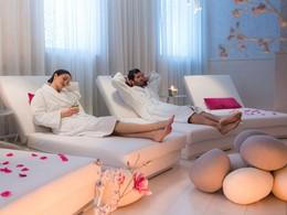 Détente et bien-être au spa du Club Med Val Thorens
