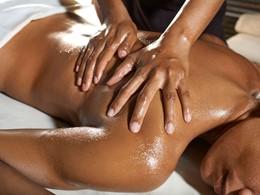 Somptueux soins au spa du Club Med Vittel Ermitage