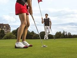 Le Club Med met à votre disposition un magnifique parcours de golf
