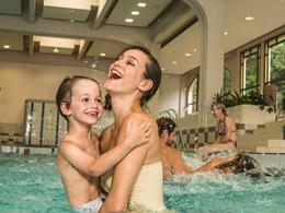 Profitez de moments privilégiés en famille au Club Med