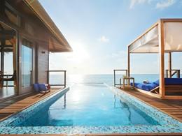 La piscine de la Coco Residence