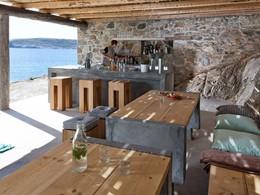Lounge Bar du Coco-Mat